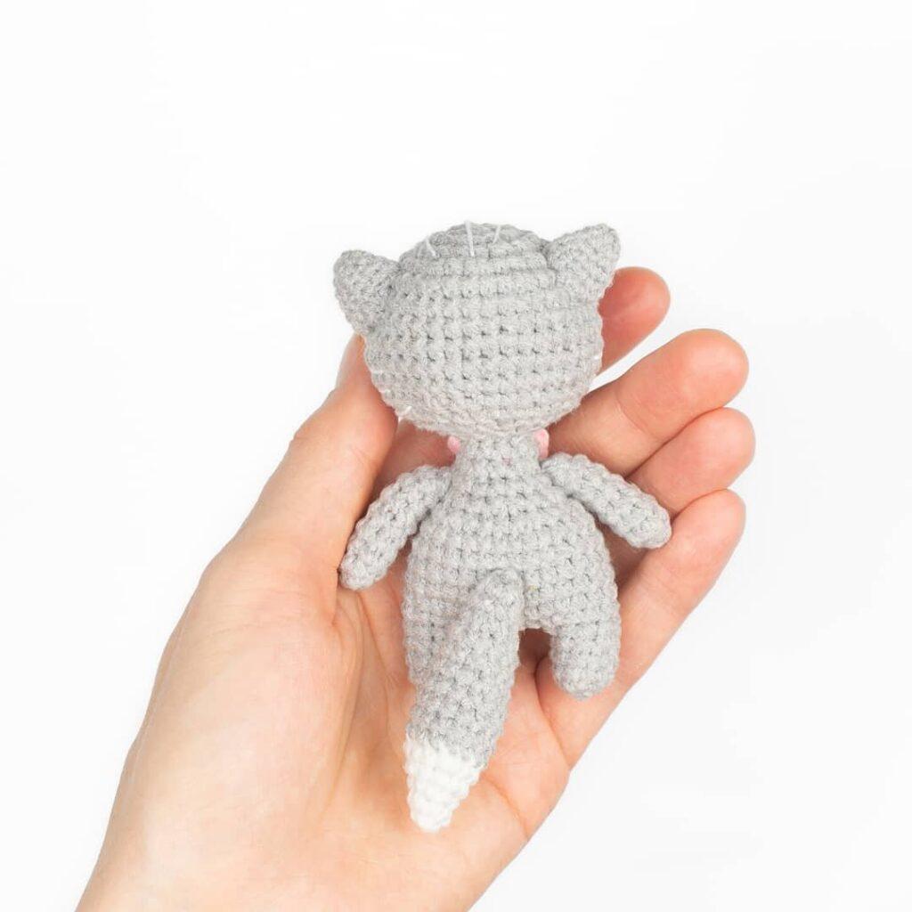 Super Simple 42 Pattern To Learn Amigurumi Art | Amigurumi doll ... | 1024x1024